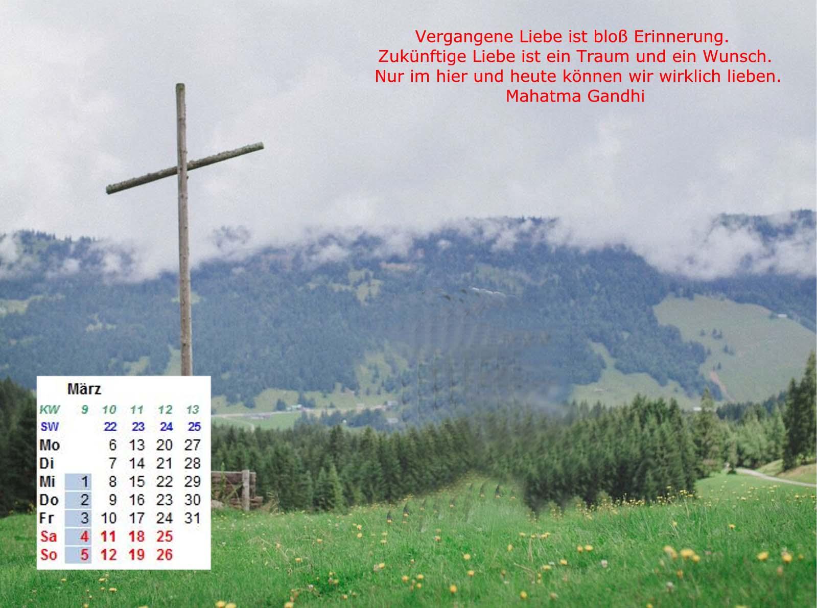 Kalender 2017 - Homepage von